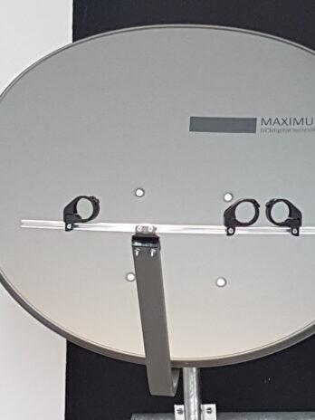 """MAXIMUM"""" T-85 Multifocus Antenne"""