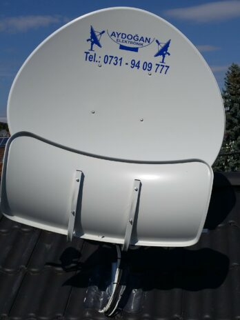 Multifeed  Antenne
