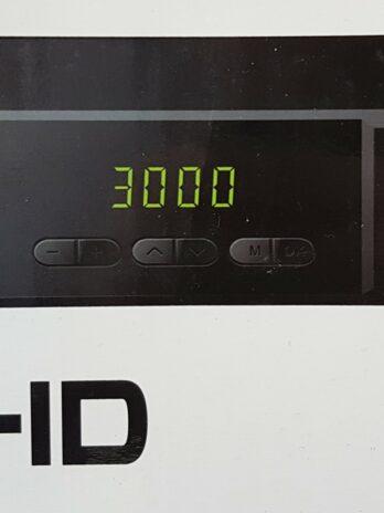 Vizyon 3000 HD