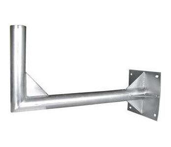 Wandhalter Stahl WH 50