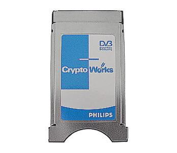 Cryptoworks CI Modul
