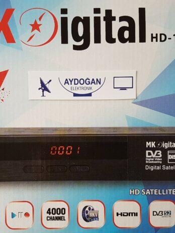 MK Digital  HD