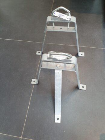 Wandabstandshalter 50 cm